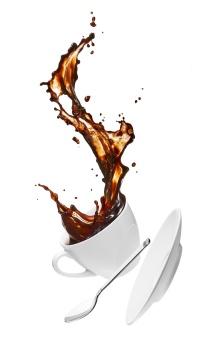 effetto caffeina sulla perdita di pesona