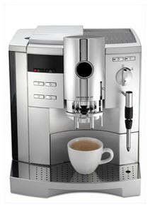 Macchinette per caffe espresso