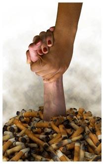 Smettere di fumare aiuta la ricrescita capelli