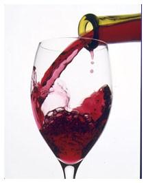Vino rosso: alternativa al viagra