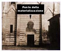 Foto paranormali: Papa Giovanni