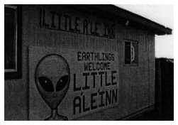 Altro particolare di Area 51