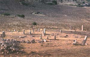 Stonehenge : Cuili Piras