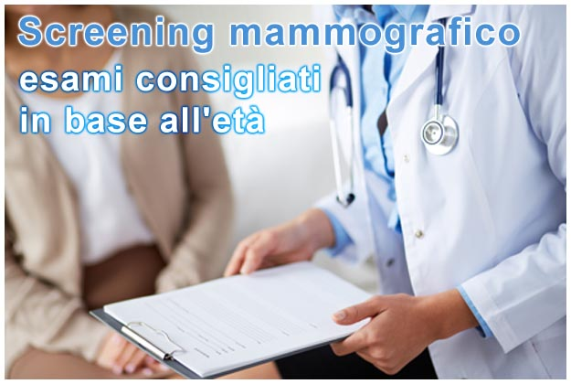 Screening mammografico