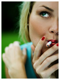 Quanto tempo prima di sognare devo smettere di fumare hashish