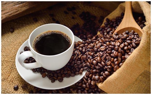 caffeina ed erezioni