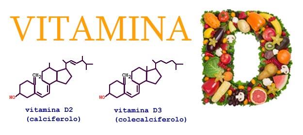 Vitamina D: carenza, alimenti e integratori